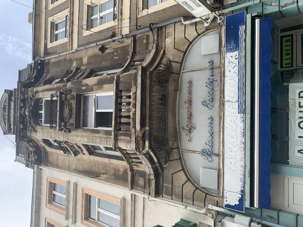 Achat Immeuble  à Boulogne-sur-Mer - vignette-2
