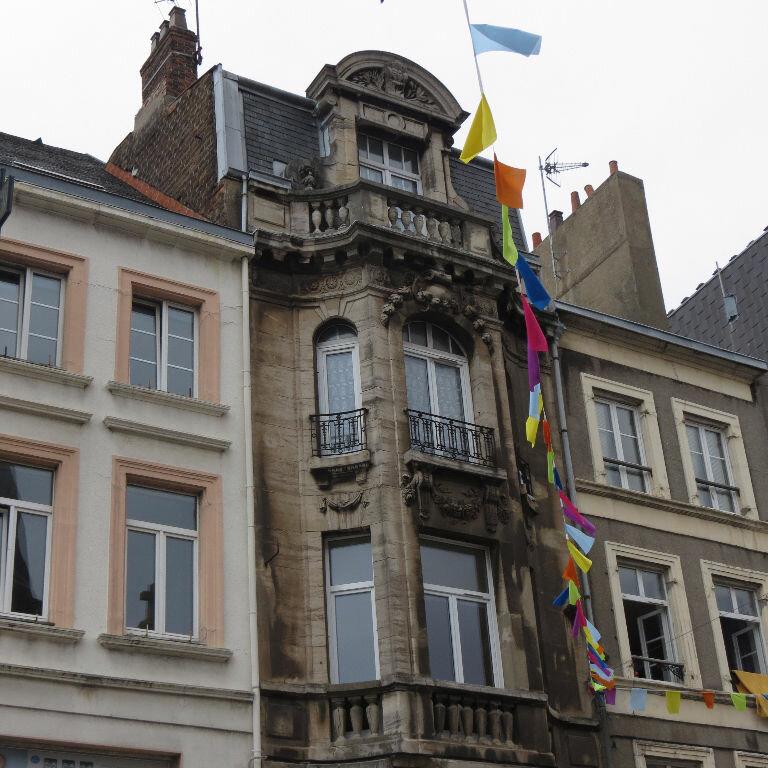 Achat Immeuble  à Boulogne-sur-Mer - vignette-3