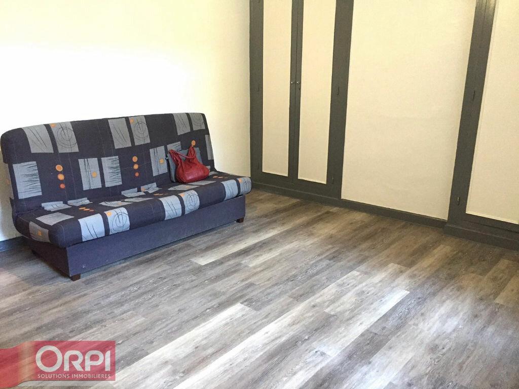 Location Appartement 1 pièce à Boulogne-sur-Mer - vignette-1