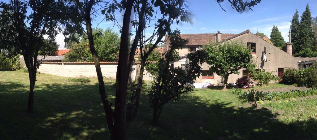 Achat Maison 7 pièces à Hesdigneul-lès-Boulogne - vignette-1