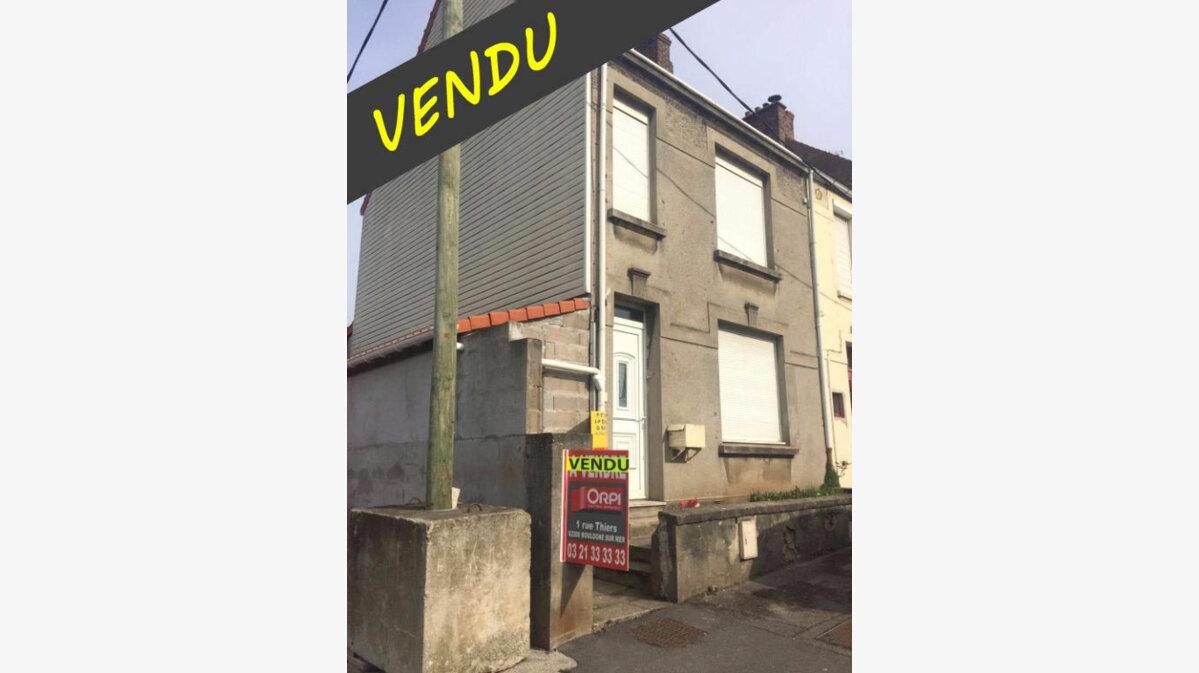 Achat Maison 5 pièces à Saint-Léonard - vignette-1