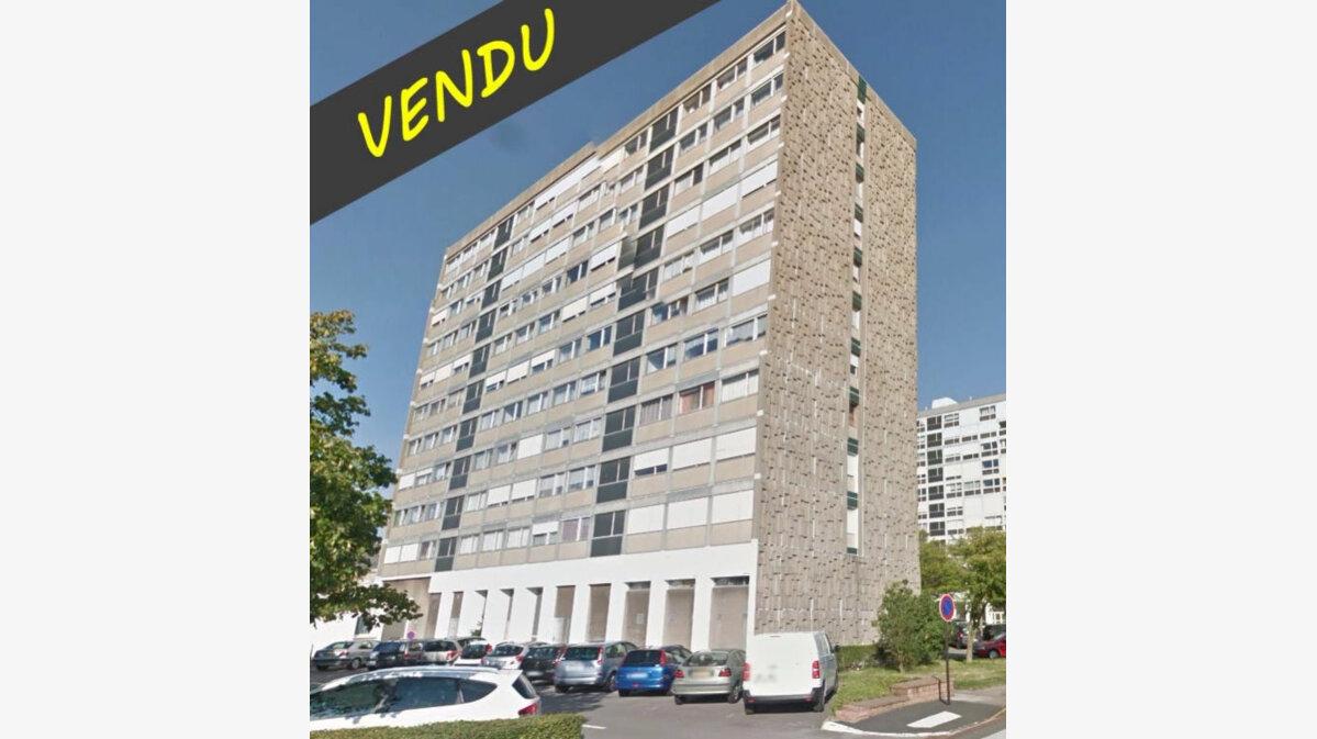 Achat Appartement 4 pièces à Boulogne-sur-Mer - vignette-1