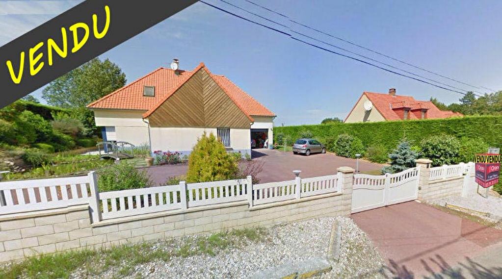 Achat Maison 7 pièces à Saint-Martin-Boulogne - vignette-1