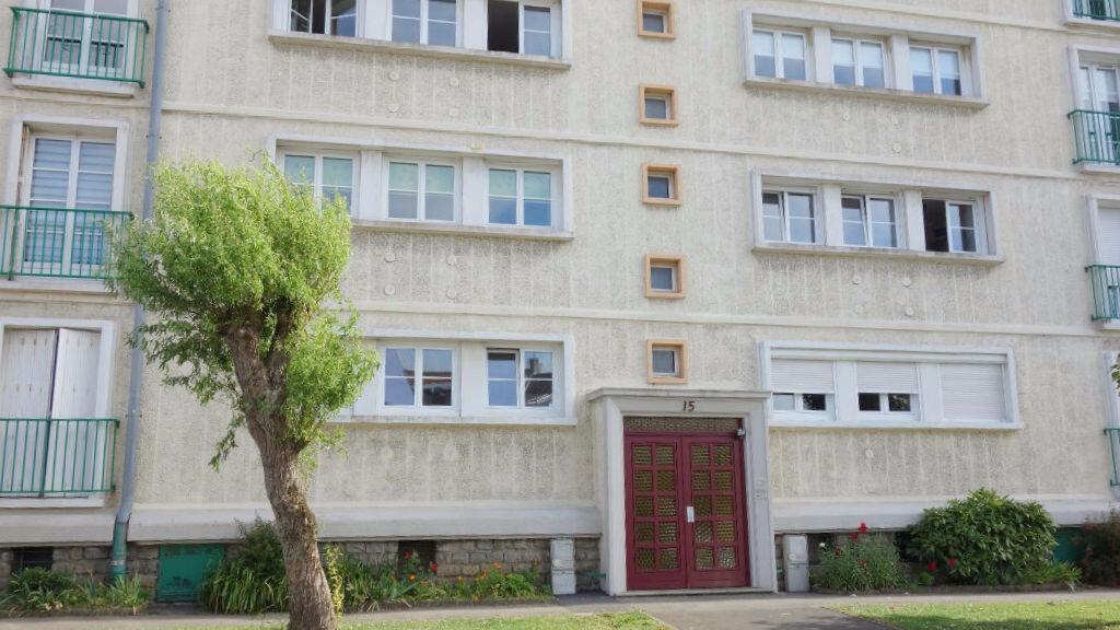 Achat Appartement 5 pièces à Boulogne-sur-Mer - vignette-1