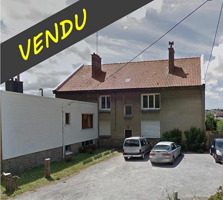 Achat Appartement 3 pièces à Saint-Martin-Boulogne - vignette-1