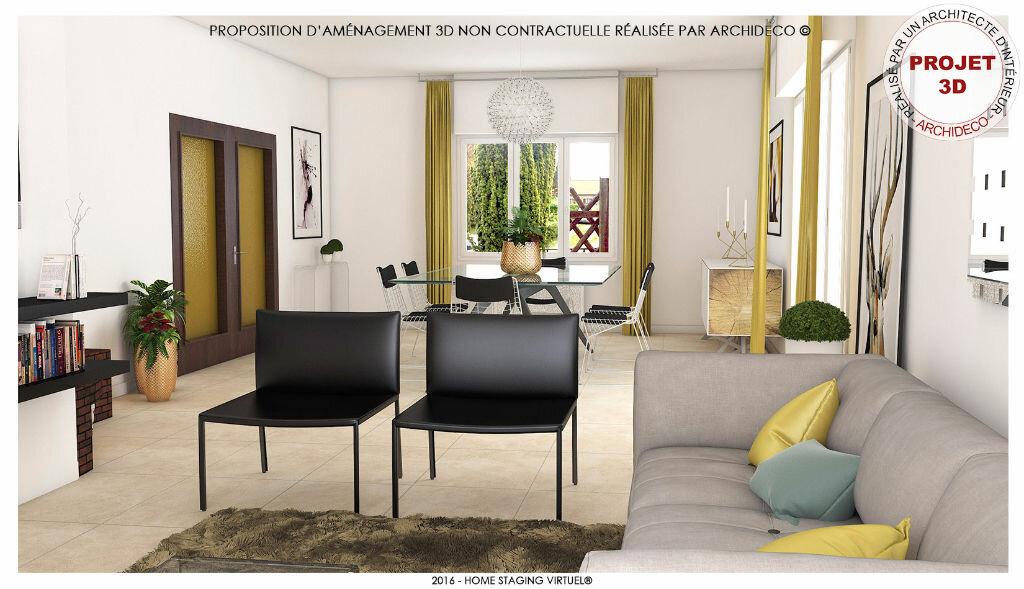 Achat Maison 11 pièces à La Capelle-lès-Boulogne - vignette-2