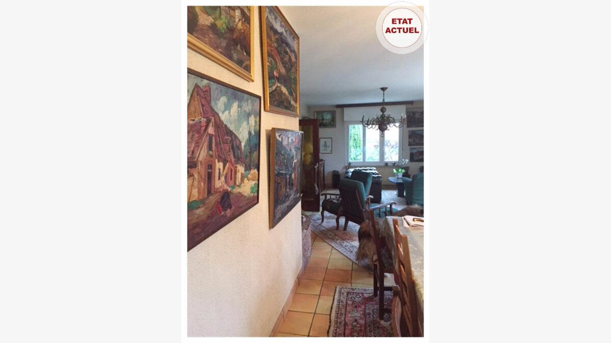 Achat Maison 11 pièces à La Capelle-lès-Boulogne - vignette-4