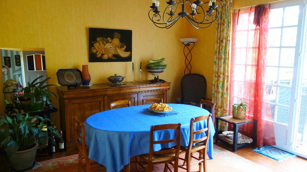 Achat Maison 5 pièces à Hesdigneul-lès-Boulogne - vignette-4