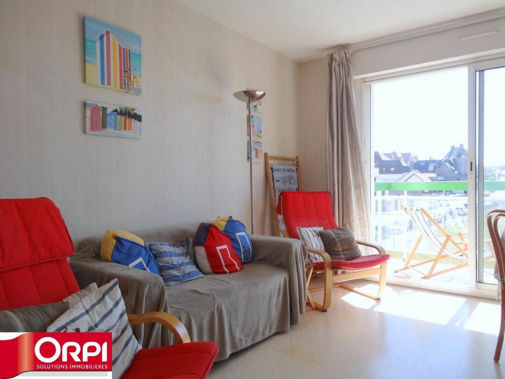 Achat Appartement 3 pièces à Wimereux - vignette-4