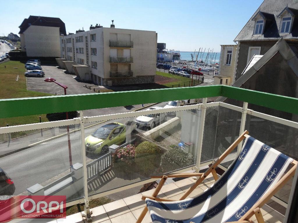 Achat Appartement 3 pièces à Wimereux - vignette-7