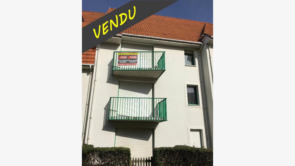 Achat Appartement 2 pièces à Wissant - vignette-1