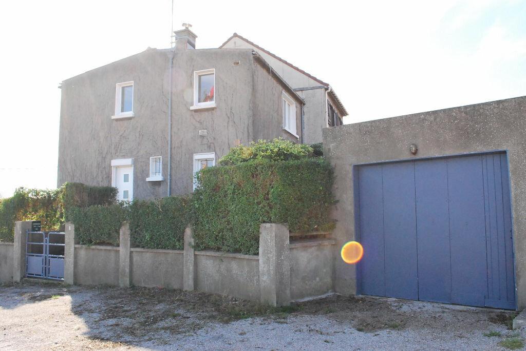 Achat Maison 3 pièces à Le Portel - vignette-1