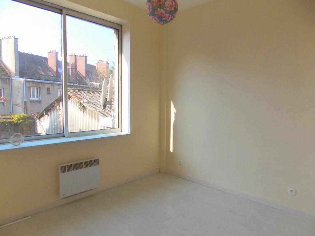 Achat Appartement 2 pièces à Boulogne-sur-Mer - vignette-4