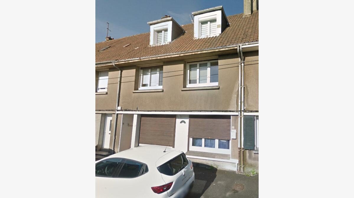 Achat Appartement 4 pièces à Outreau - vignette-1