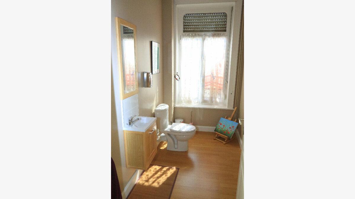 Achat Maison 5 pièces à Boulogne-sur-Mer - vignette-6