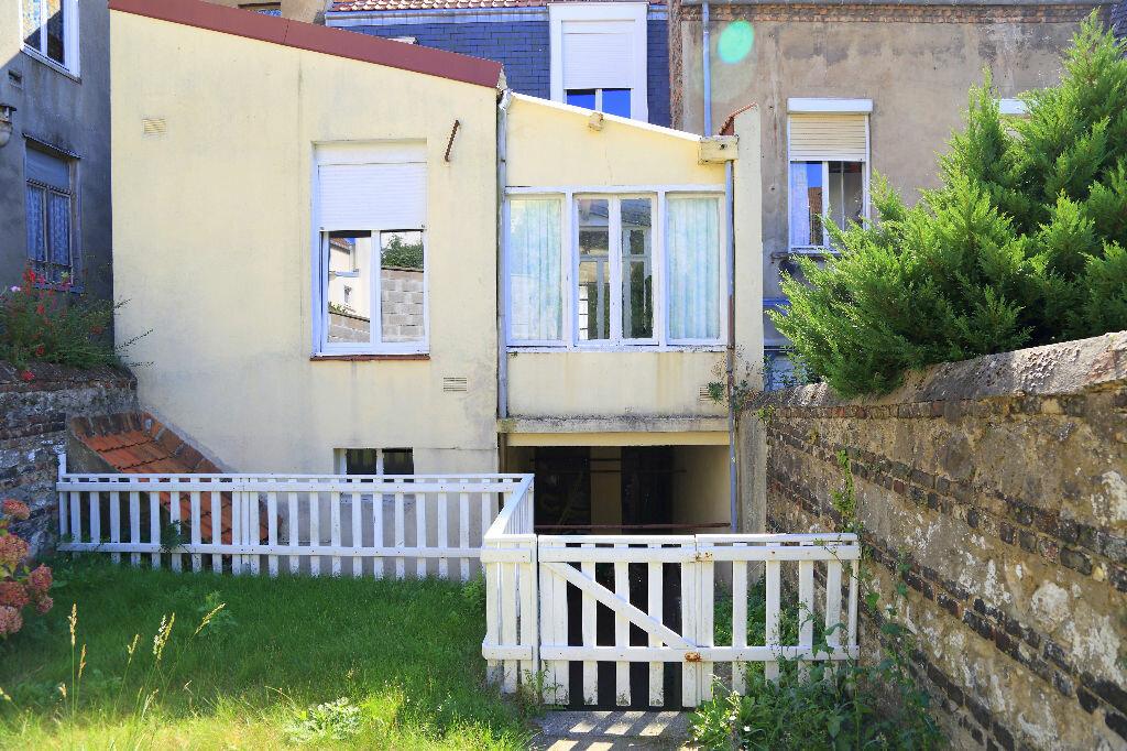 Achat Maison 5 pièces à Boulogne-sur-Mer - vignette-7