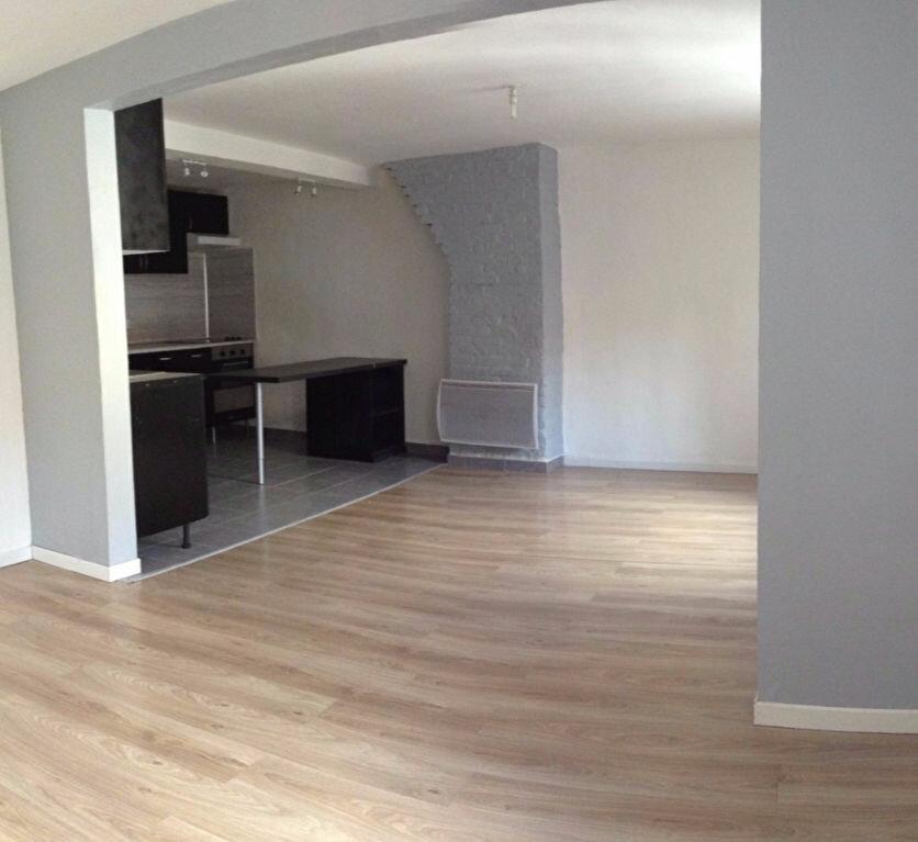 Achat Appartement 4 pièces à Boulogne-sur-Mer - vignette-2