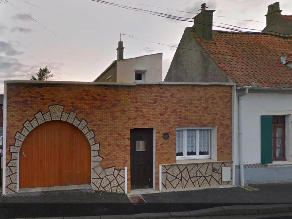 Achat Maison 6 pièces à Marquise - vignette-1
