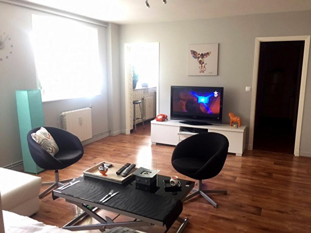 Achat Appartement 3 pièces à Boulogne-sur-Mer - vignette-1