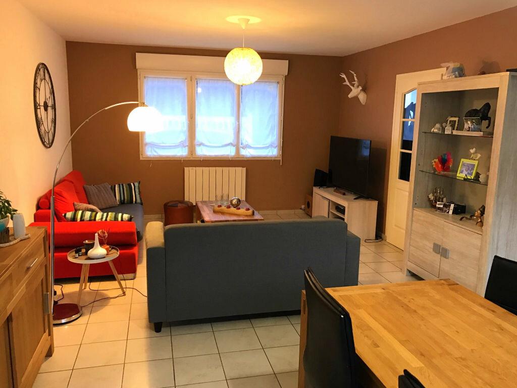 Location Maison 4 pièces à Samer - vignette-1