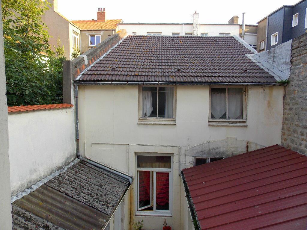 Achat Immeuble  à Boulogne-sur-Mer - vignette-7