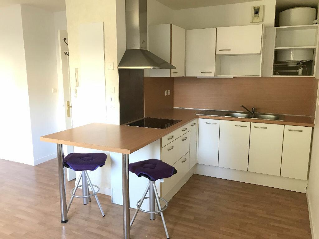 Achat Appartement 1 pièce à Boulogne-sur-Mer - vignette-1