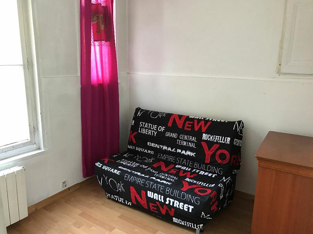 Location Appartement 2 pièces à Boulogne-sur-Mer - vignette-7