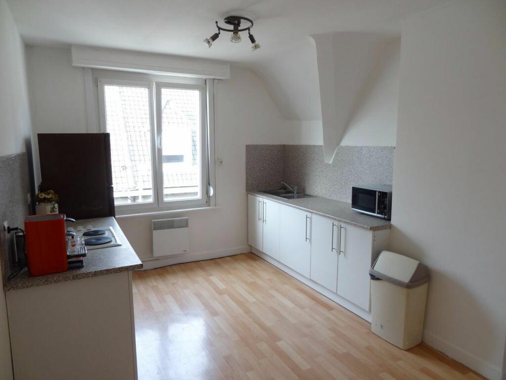Location Appartement 3 pièces à Le Portel - vignette-2