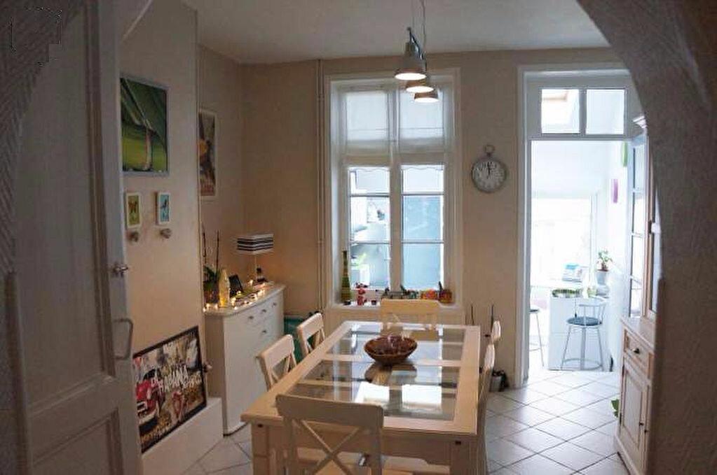 Achat Maison 4 pièces à Boulogne-sur-Mer - vignette-1