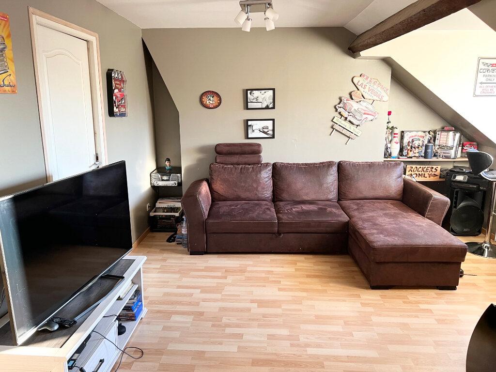 Location Appartement 2 pièces à Boulogne-sur-Mer - vignette-2