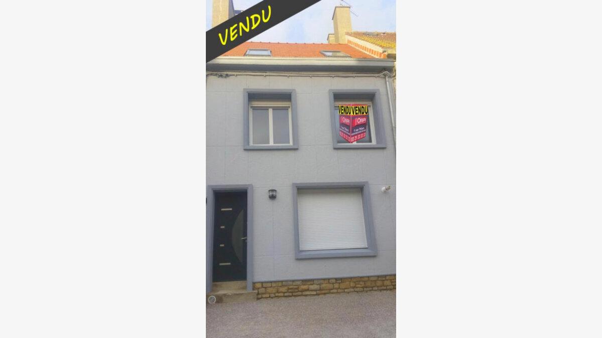Achat Maison 5 pièces à Le Portel - vignette-1