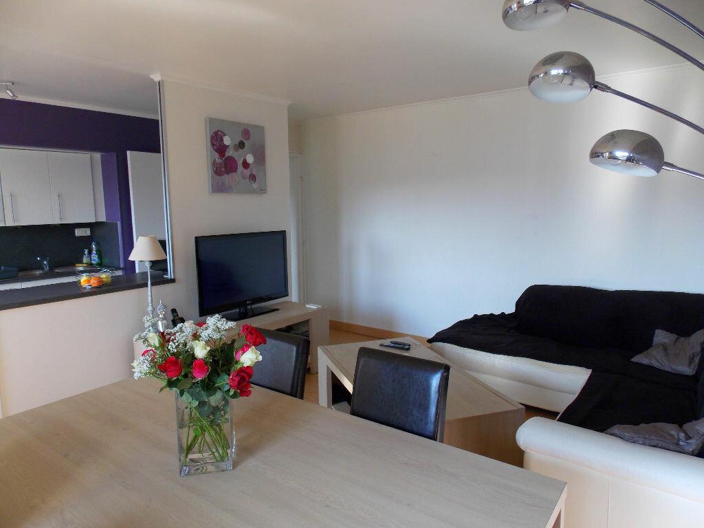 Achat Appartement 3 pièces à Boulogne-sur-Mer - vignette-2
