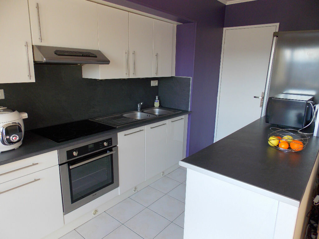 Achat Appartement 3 pièces à Boulogne-sur-Mer - vignette-3