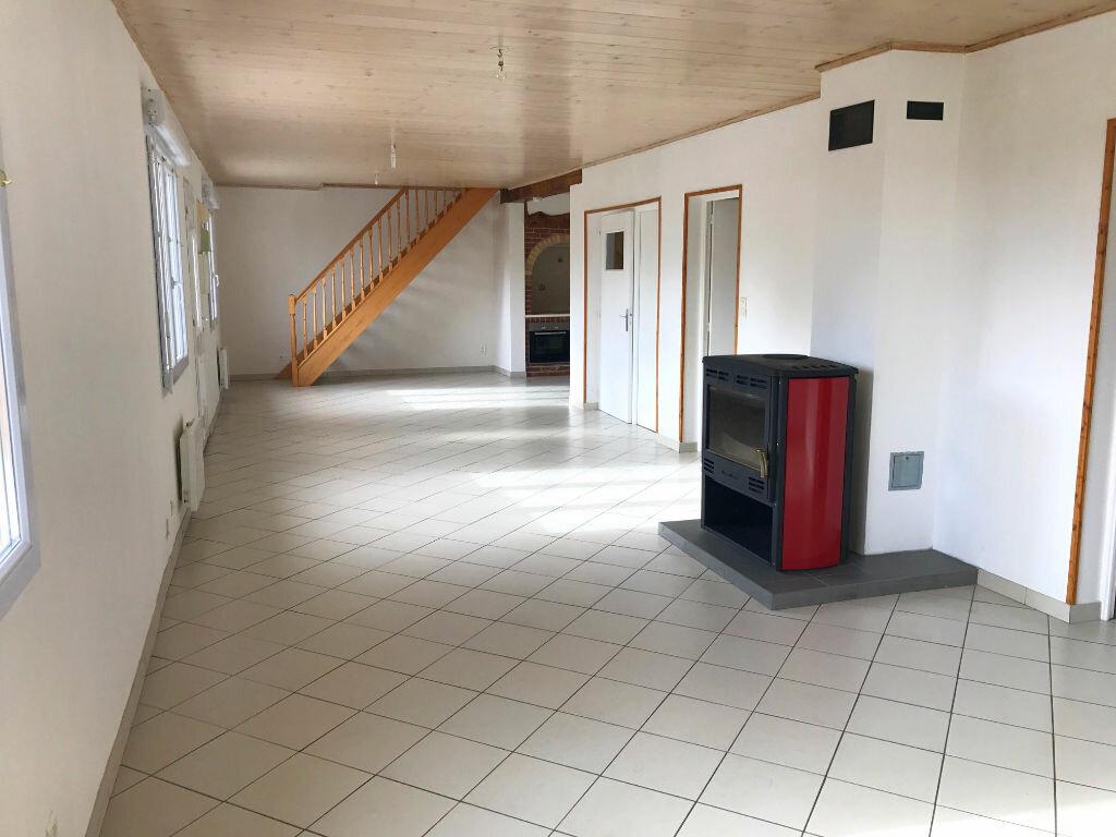 Location Maison 5 pièces à Alembon - vignette-1