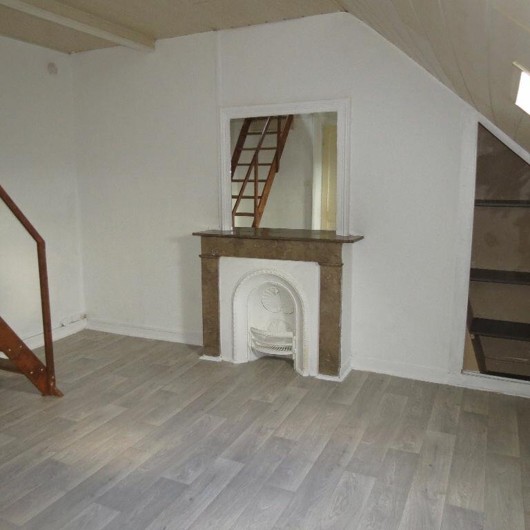 Achat Appartement 2 pièces à Boulogne-sur-Mer - vignette-2