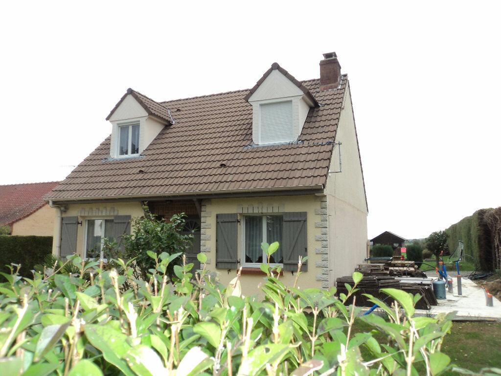 Achat Maison 5 pièces à Bellebrune - vignette-1