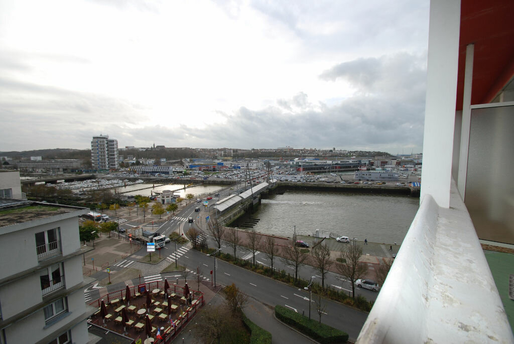 Achat Appartement 3 pièces à Boulogne-sur-Mer - vignette-4