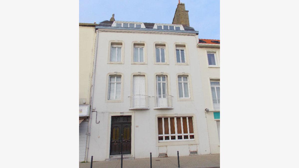 Achat Maison 15 pièces à Boulogne-sur-Mer - vignette-1