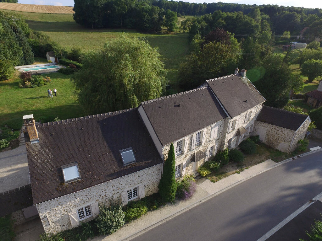 Achat Maison 12 pièces à Château-Thierry - vignette-1