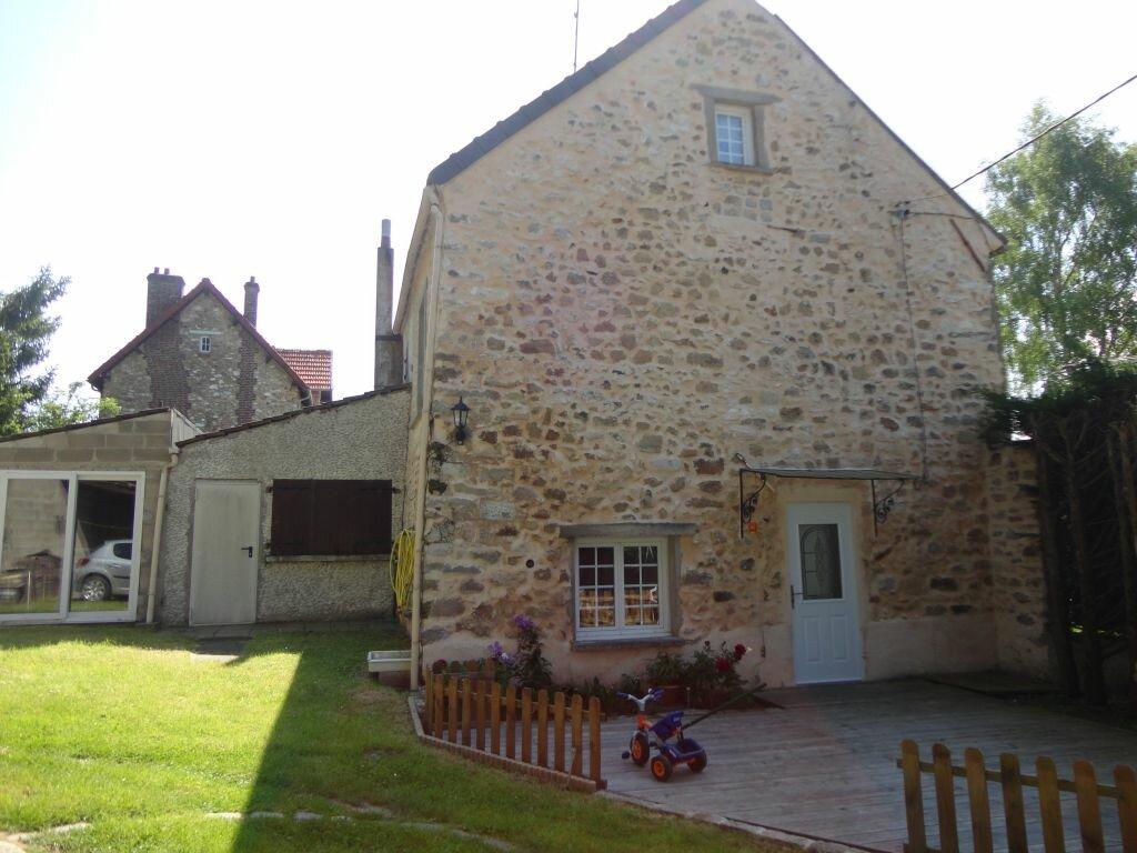 Achat Maison 5 pièces à Montreuil-aux-Lions - vignette-1