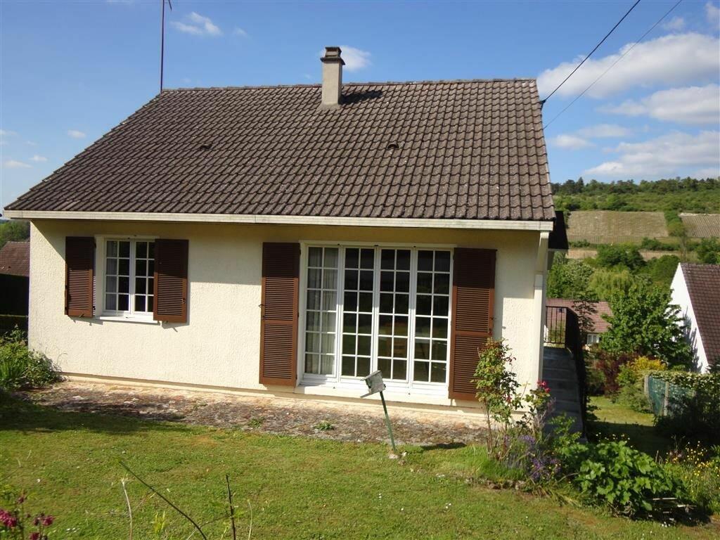 Achat Maison 5 pièces à Charly-sur-Marne - vignette-1
