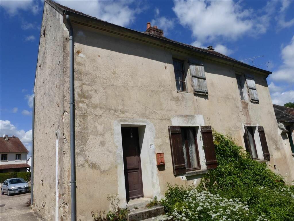 Achat Maison 4 pièces à Chézy-sur-Marne - vignette-1