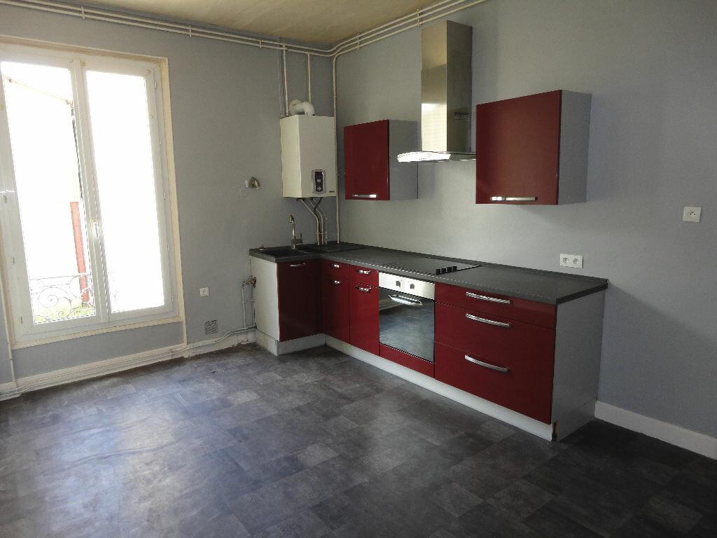 Achat Appartement 3 pièces à Brasles - vignette-1