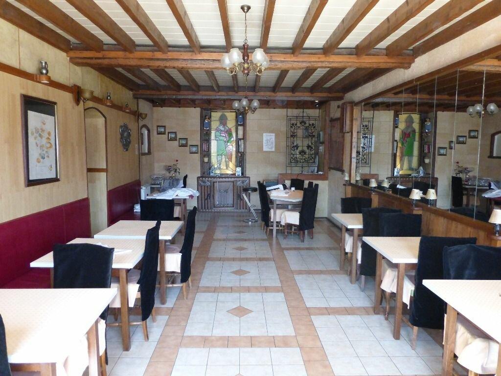 Achat Maison 18 pièces à Montreuil-aux-Lions - vignette-6