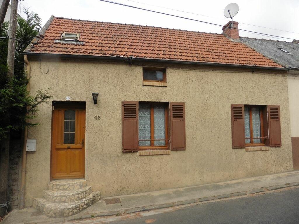 Achat Maison 3 pièces à Château-Thierry - vignette-1