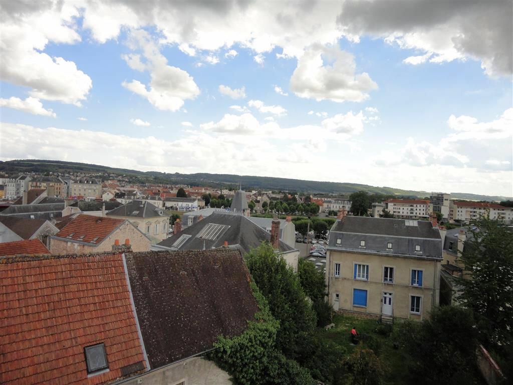 Achat Appartement 2 pièces à Château-Thierry - vignette-5