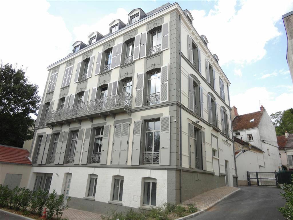 Achat Appartement 2 pièces à Château-Thierry - vignette-9