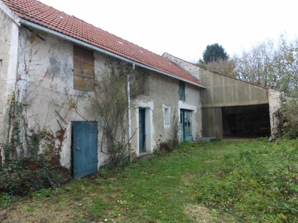 Achat Maison 5 pièces à Montreuil-aux-Lions - vignette-5