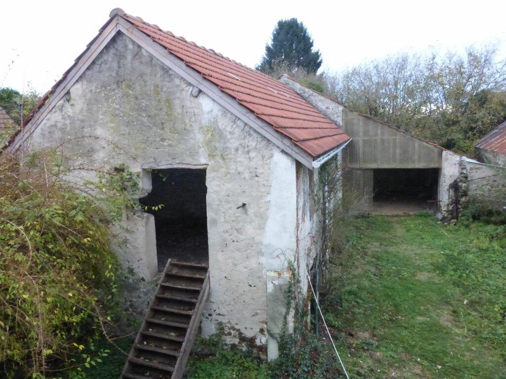 Achat Maison 5 pièces à Montreuil-aux-Lions - vignette-9