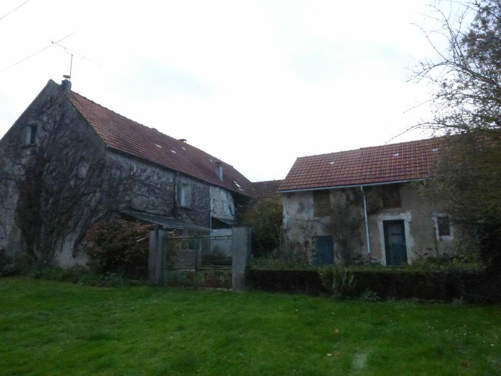 Achat Maison 5 pièces à Montreuil-aux-Lions - vignette-10